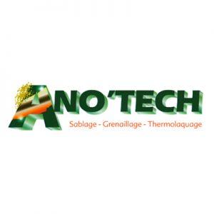 logo anotech lagrave