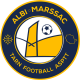 AMTF | ALBI MARSSAC TARN FOOTBALL